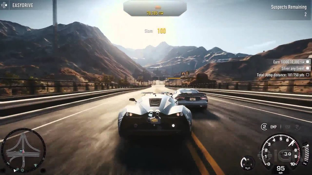 Need for Speed: Rivals frame rate fix, easily get 60fps on PC!