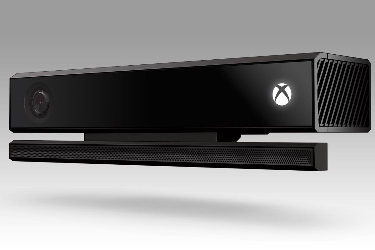 Xbox One Kinect Sensor is now so powerful that it can see your penis